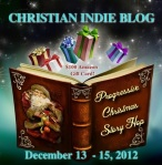 Christian Indie Blog Hop
