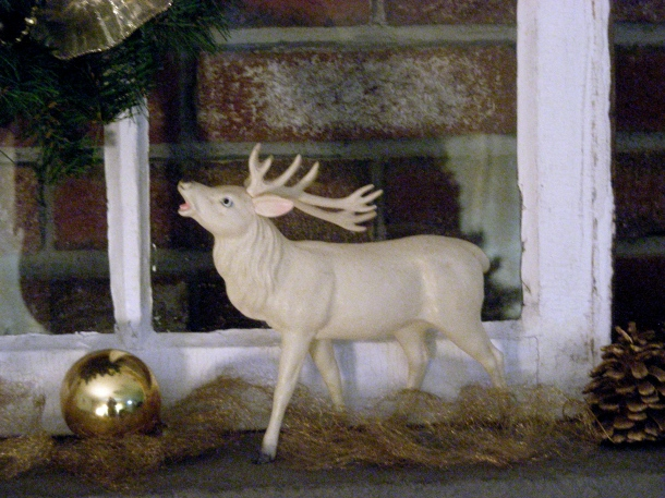 Mantle - Reindeer