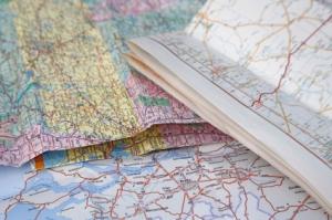 Road Maps