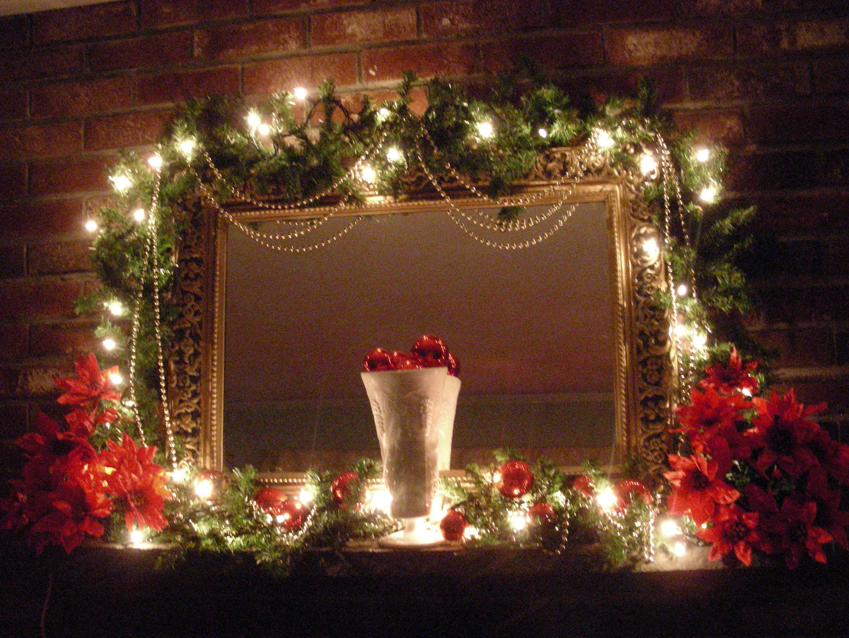 fireplace mantle u2013 christmas 2013 anita k greene