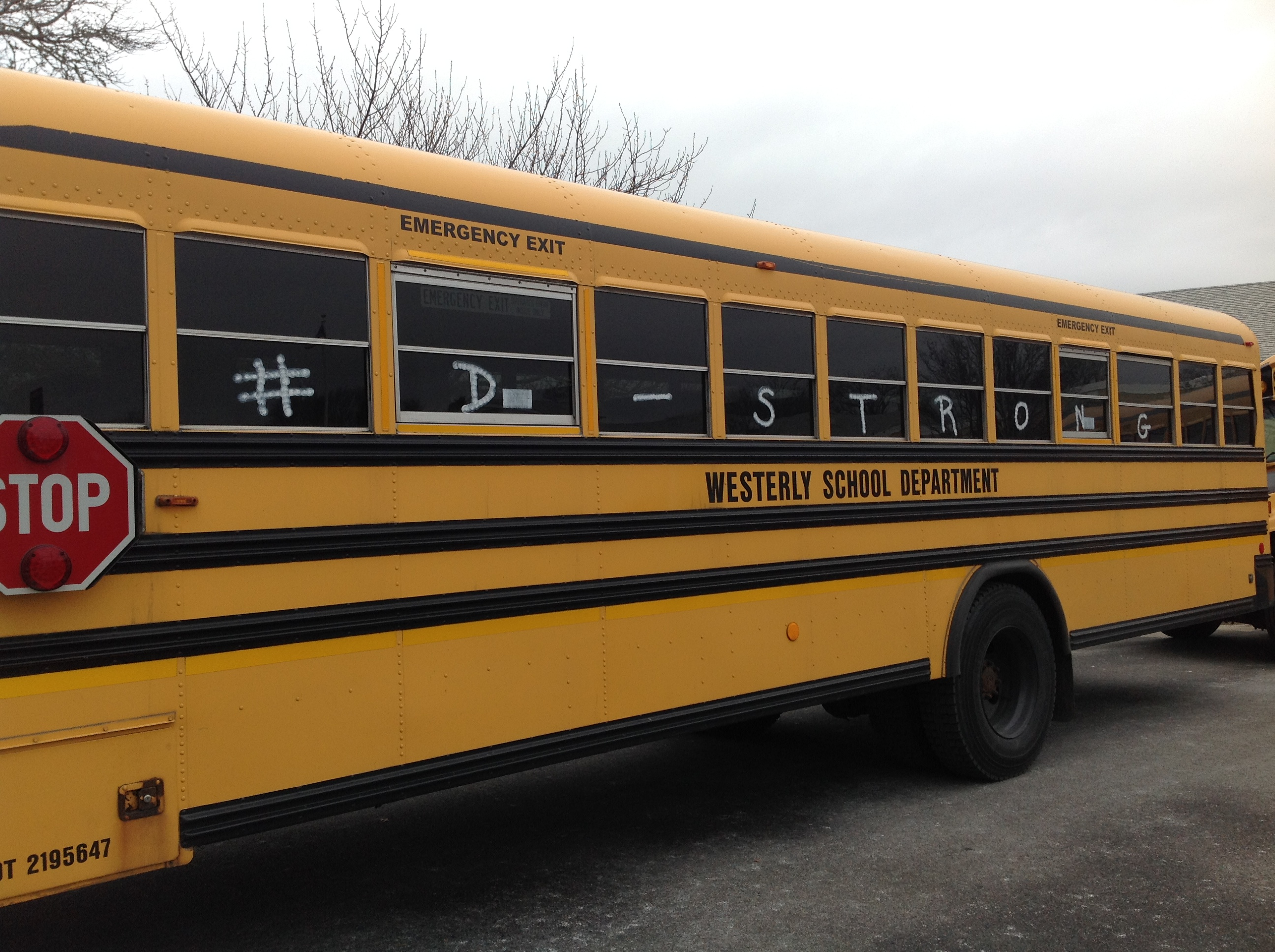 DStrong Bus